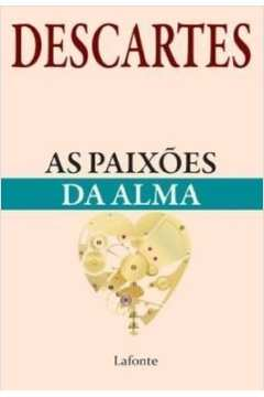 As Paixoes da Alma