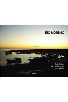 Rio Moreno Pesquisa Populaçao e Territorialide