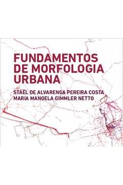 Fundamentos de Morfologia Urbana