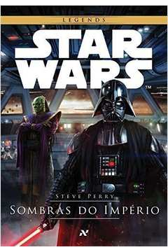 Star Wars Sombras Do Imperio