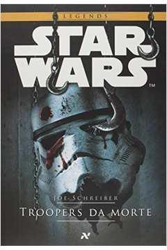 Star Wars:  Troopers da Morte  -