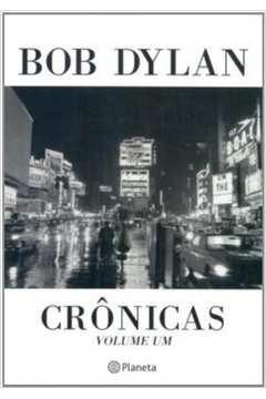 Crônicas - Vol.1