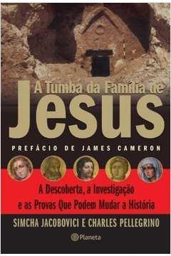 A Tumba da Família de Jesus