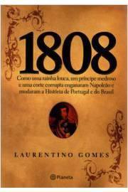 1808 - Infanto-juvenil Ilustrado