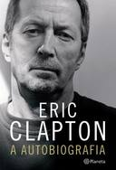 Eric Clapton a Autobiografia