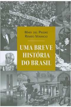 Umaa Breve História do Brasil