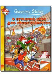 Estranho Caso dos Jogos Olímpicos, O