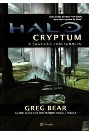 Halo Cryptum: a saga dos forerunners - volume 1