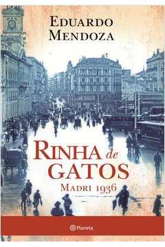 Rinha de Gatos Madri 1936