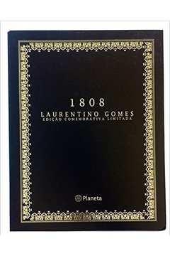1808 Caixa Numerada
