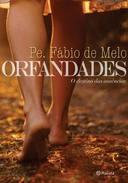 Lote 7 livros + 2 cd + DVD Padre Marcelo Rossi Fábio de melo Ruah Ágape Orfandades