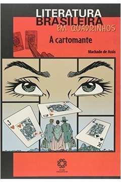 A Cartomante - Literatura Brasileira em Quadrinhos