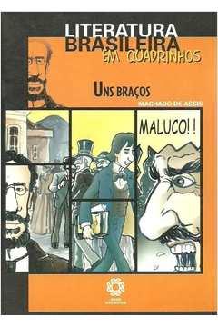 Um Músico Extraordinário - Literatura Brasileira em Quadrinhos
