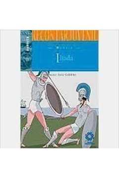 Iliada - Serie Reviver