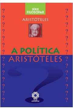 A Política - Série Filosofar