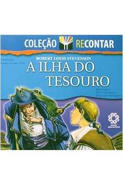 Ilha Do Tesouro, A - Colecao Recontar Juvenil