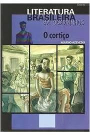 Cortico, O - Literatura Brasileira Em Quadrinhos