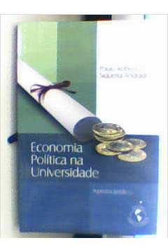 Economia Política na Universidade - Aspectos Jurídicos