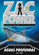 Zac Power-Águas Profundas