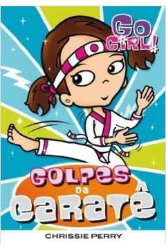 GO GIRL GOLPE DE CARATE