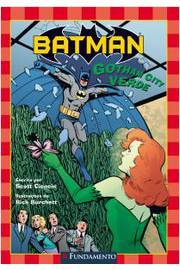 Batman - Gotham City Verde