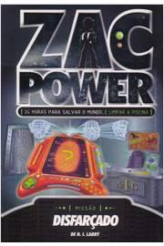 Zac Power - Disfarçado 1