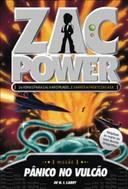 Zac Power: Pânico no Vulcão
