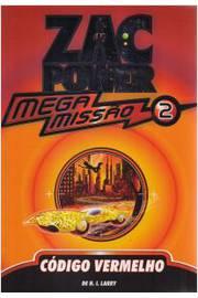 Zac Power Mega Missao 2 Codigo Vermelho