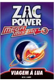 Zac Power 6. A Tumba Amaldiçoada