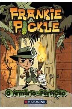 Frankie Pickle o Armario da Perdicao
