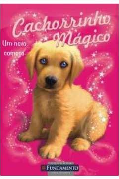 Cachorrinho Magico - Cambalhota Nas Nuvens