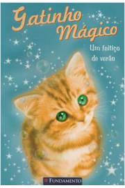 Gatinho Mágico: um Feitico de Verão - Vol. 1