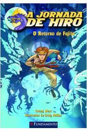 A Jornada de Hiro - o Retorno de Fujita