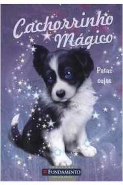 Cachorrinho Mágico: Patas Sujas - Vol. 2