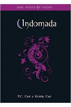 INDOMADA - V.4 - COL.HOUSE OF NIGHT