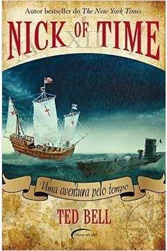 Nick of Time - uma Aventura pelo Tempo