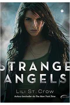 Strange Angels - Vol. 1