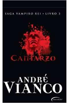 Vampiro Rei Cantarzo V3