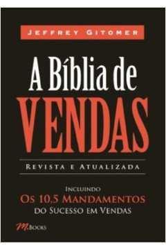 A Bílbia De Vendas