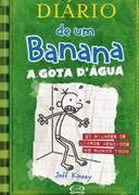 Diário de um Banana: a Gota Dágua