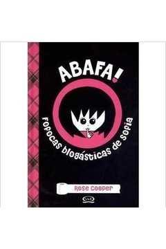 Abafa - Fofocas Blogásticas de Sofia