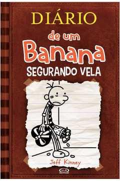 Diário de um Banana: Segurando Vela