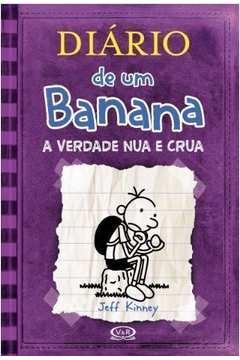 05 - Diário de um Banana - a Verdade Nua e Crua