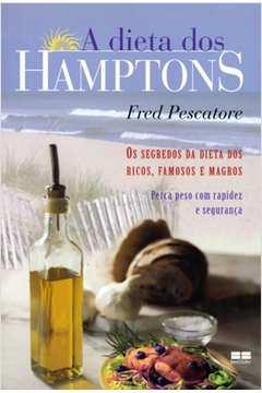 A dieta dos Hamptons