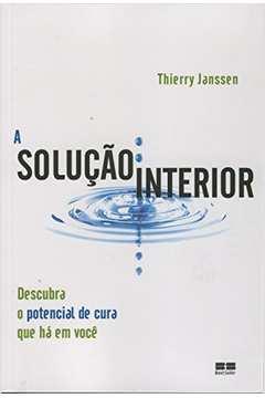 SOLUÇÃO INTERIOR, A