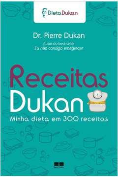 RECEITAS DUKAN