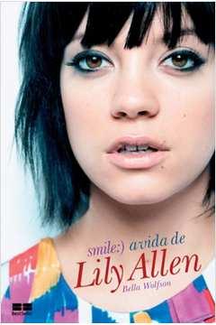 Smile a Vida de Lily Allen