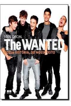 The Wanted Nossa Historia do Nosso Jeito
