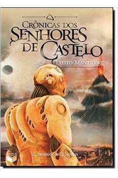 Crônicas dos Senhores de Castelo - Livro 2