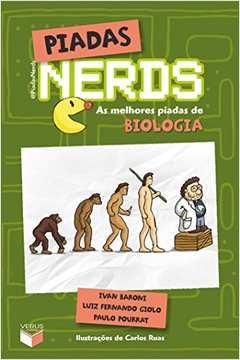 Melhores Piadas de Biologia As